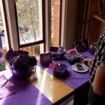 fete de la gastronomie violette