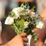 fleur bouquet champetre