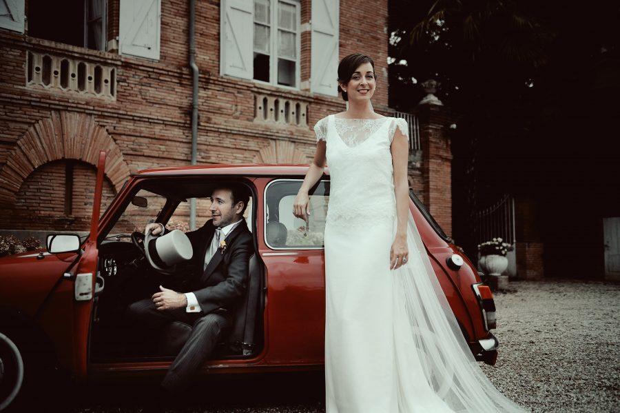 Un Mariage Heureux et Heureux