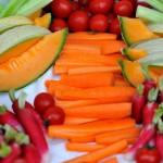 inauguration entreprise legumes