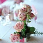 fleur centre de table