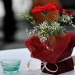 fleur decoration