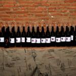 Comptoir à vins