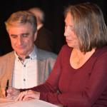 Signature entre le Rectorat et le CEM