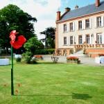 Château de la Barade